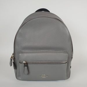 NWT Coach Backpack